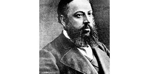 Павло Платонович Чубинський — автор слів Гімну України
