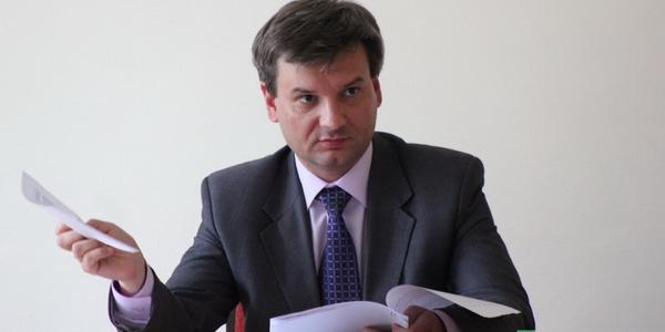 Семейный доход управляющего делами Кременчугского исполкома Шаповалова - около 348 тыс. грн