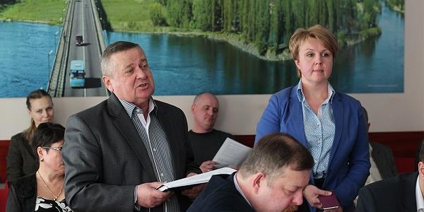 Е-декларація директора КП «Кременчукводоканал» Солодяшкіна: 324,8 тис. грн пенсії та зарплати і 160 тис. грн у банку