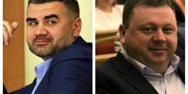 Е-декларации двух Терещенко от «Оппоблока»: Денис ездит на ГАЗ-е, Константин – на MAN-е