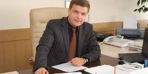 В е-декларации главы Кременчугской райгосадминистрации все просто скромно