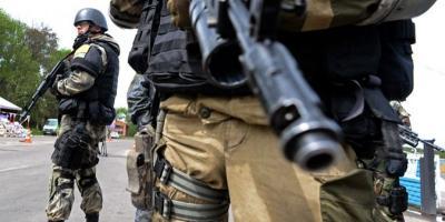 Закон о военном положении вступает в силу