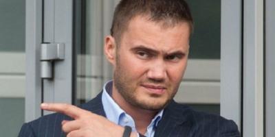 Януковича-младшего сегодня похоронят в Крыму