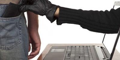 «Улов» интернет-мошенников за выходные составил почти 20 тыс. грн.