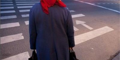 Возле «Дормаша» скорая подобрала старушку, которую, скорее всего, сбил автомобиль