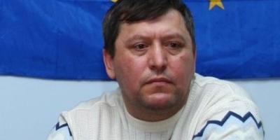 """Активист Харченко стал """"героем"""" криминального производства"""