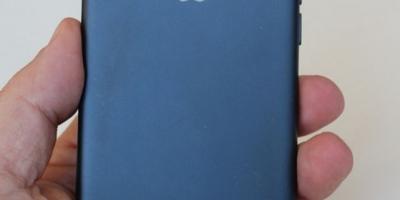 В Кременчуге украли iphone 6 и Samsung