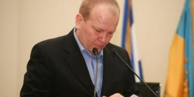Головачу вручили сообщение о подозрении в совершении преступления