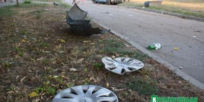 Стали известны подробности смертельного ДТП на проспекте Полтавском