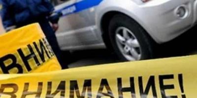 Правоохранители ищут очевидцев травмирования 5-летней девочки