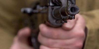 Кременчугского бойца АТО застрелили «при разборках» в кафе