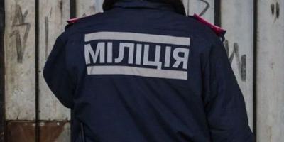 Сводка милиции за сутки: грабеж, мошенничество и браконьеры