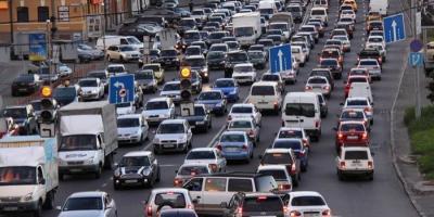 Для владельцев автотранспорта с 1 января вводятся четыре дополнительных налога