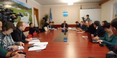 Стасюка и Головача рекомендуют наказать