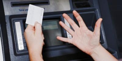 Сотрудника банка обманули «работники банка»