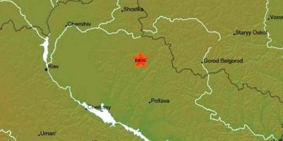 Жители Полтавщины запаниковали из-за землетрясения