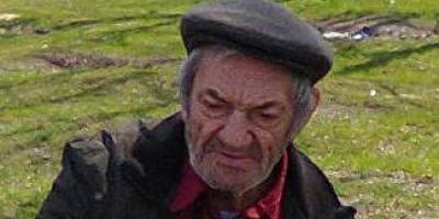 В Кременчуге разыскивают пенсионера