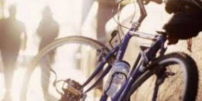 В Кременчуге «угнали» сразу два велосипеда