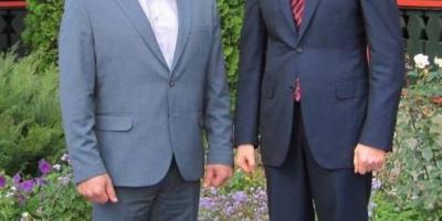 В Кременчуге создали местную организацию партии Яценюка