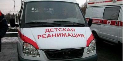 Подросток «помянул» на кладбище и оказался в больнице