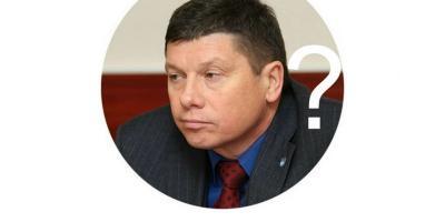 Калашник «за» Головача, но не может сказать, зачем он ему нужен