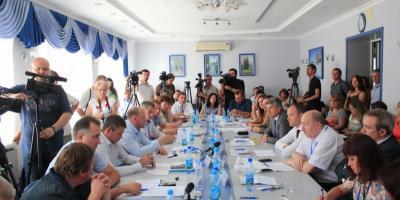Вопрос Белановского ГОКа «оброс» сплошной политикой