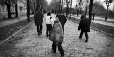 В Кременчуге суд оштрафовал отца за сына-бродяжку