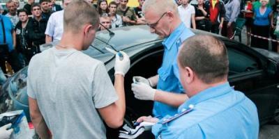 Политико-наркоскандал продолжается: наркотики – были, милиционер – не виновен