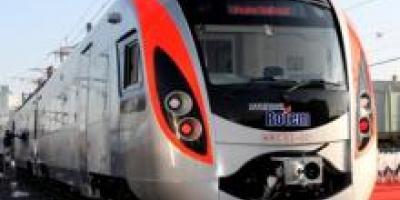 «Укрзалізниця» обещает Wi-Fi во всех поездах