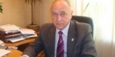 В Кременчуге избили главврача роддома Ярослава Прокопчука