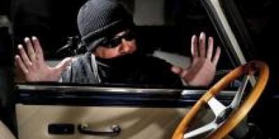 В Кременчуге задержали автомобильного вора