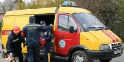 В Кременчуге остались без газа два стояка жилых домов