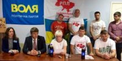 В Кременчуге «Оппоблок» назвали «практически врагами народа»