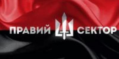 «Правый сектор» требует: вместо Ленина – Бандера, вместо Приходько – Стецько