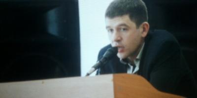 Депутату Колотиевскому стыдно за главу райсовета Дрофу: чем он помог АТО?!