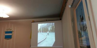 Москалику предложили провести мастер-класс для дворников Кременчуга