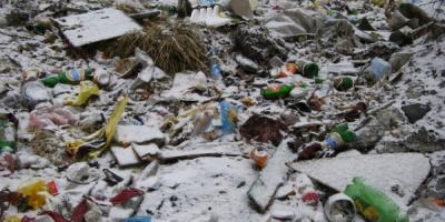 Деевская свалка залезла на земли Кременчугского района: решено создать спецкомиссию, подать в суд и требовать компенсации