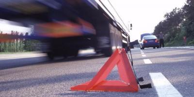 У Кременчуці водій загинув під колесами своєї вантажівки