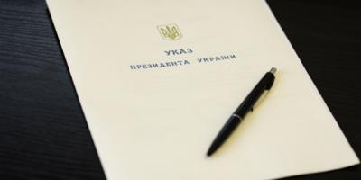 Малецкого, Данилейко, Кулясова и других волонтеры вычеркнули из списка для награждения Президентом