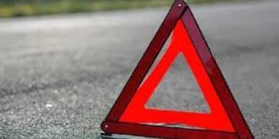 В Кременчуге напротив Амстора столкнулись две «легковушки»