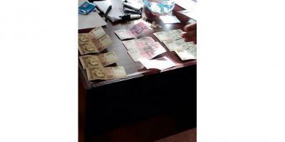 На Полтавщине судебный исполнитель «погорел» на взятке