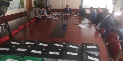 Власти Кременчуга подняли для горожан тариф на эксрасходы