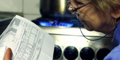 Крюковчан напугали платежками за газ