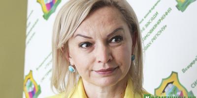 Ілона Бобер: «Не дозволю заплямувати освіту Кременчука!»
