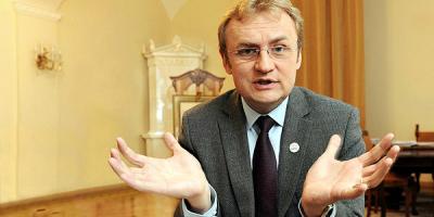 Мэр Кременчуга рассказал, что мэр Львова попросил прощения у кременчужан
