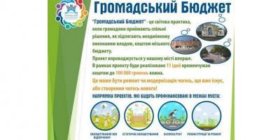 Заморочились: Малецкий не смог проголосовать за общественный бюджет