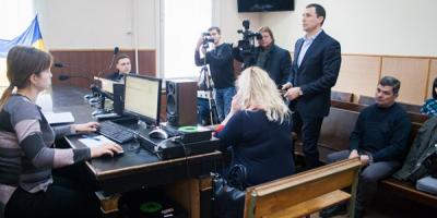 В Автозаводском райсуде Кременчуга - судебный процесс по тарифам на квартплату