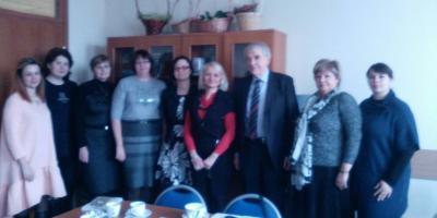 Кременчугские преподаватели научились учить по-польски