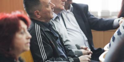 Депутаты Кременчугского райсовета – от «спортивок» до «фраков»