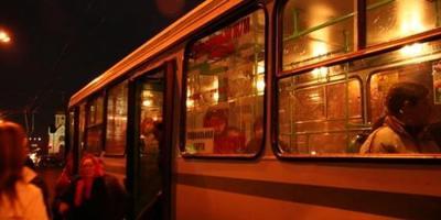 25-й - самый длинный маршрут Кременчуга
